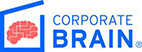 CORPORATE BRAIN LOGO